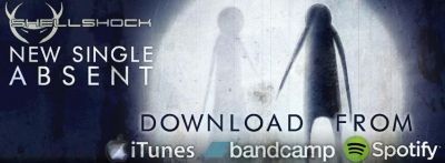 Click this advert to go download the 'Absent' single