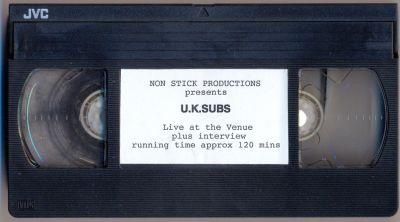 DMC001 cassette