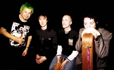 Band picture 1999 from Raw Power Records website