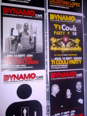 Dynamo posters - click image to enlarge