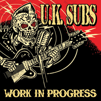 Buy the latest U.K.Subs CD - click here - only £8-99 inc p+p in the UK