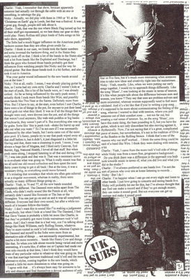 Second page (31) of the Charlie & Nicky interview