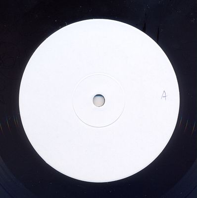 Test Pressing Side A
